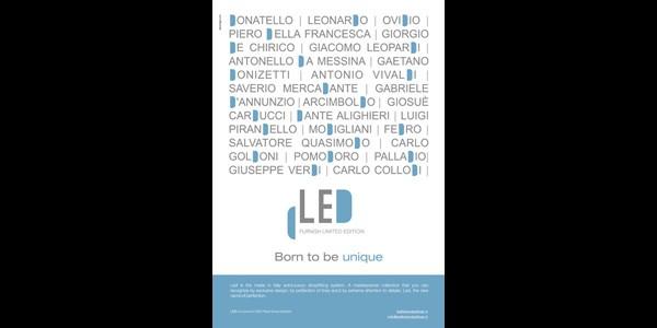 Cliente: LED