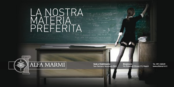 Cliente: Alfa Marmi
