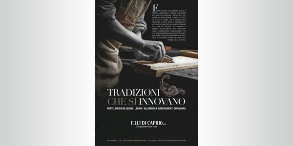 Cliente: F.lli Di Caprio