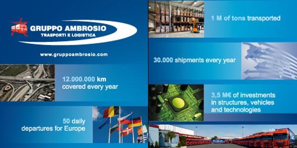 Cliente: Gruppo Ambrosio