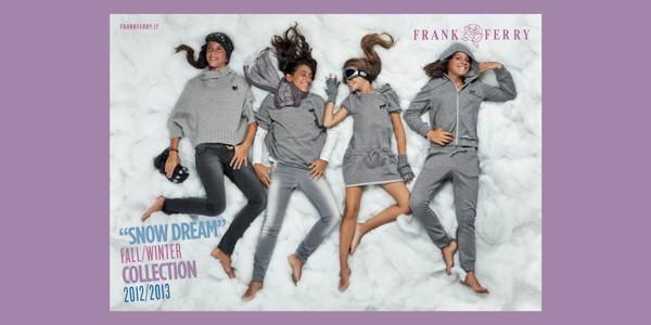 Cliente: Frank Ferry