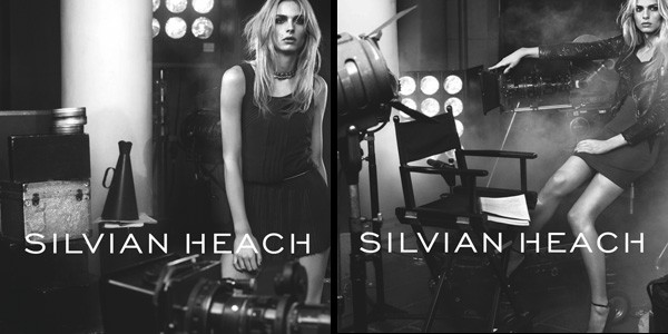 Cliente: Silvian Heach