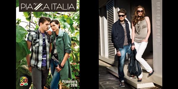 Cliente: Piazza Italia