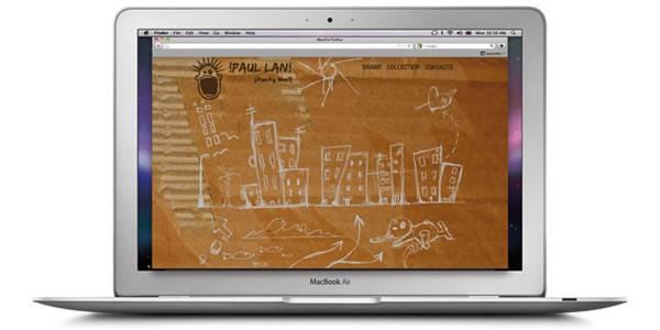 Cliente: Paul Lan