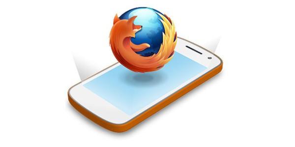 Firefox OS presentato oggi al Mobile World Contest di Barcellona