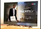 Spot pubblicitario per campagna TV di Confetti Maxtris